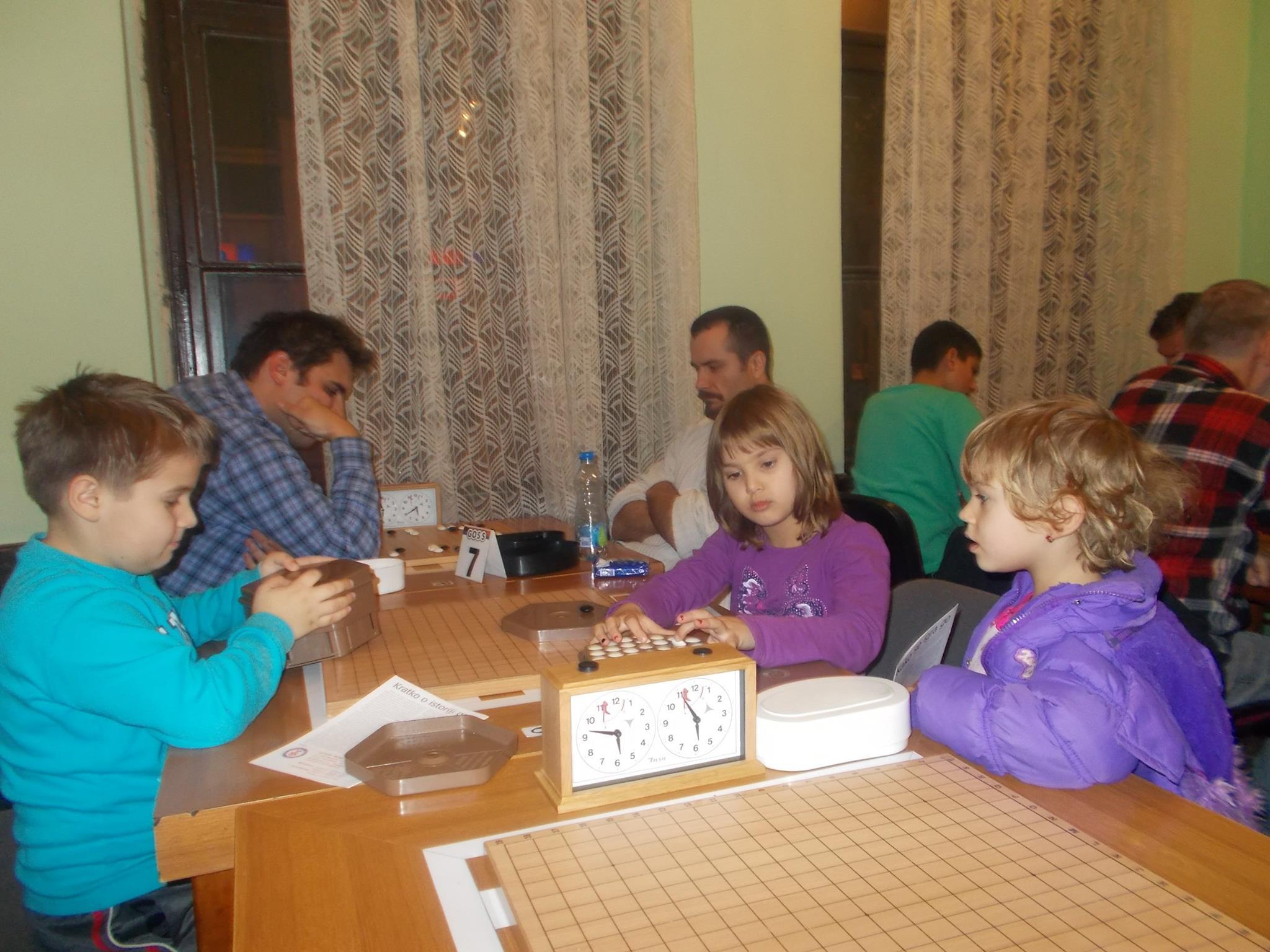 Mladi Raičevići, budući šampioni