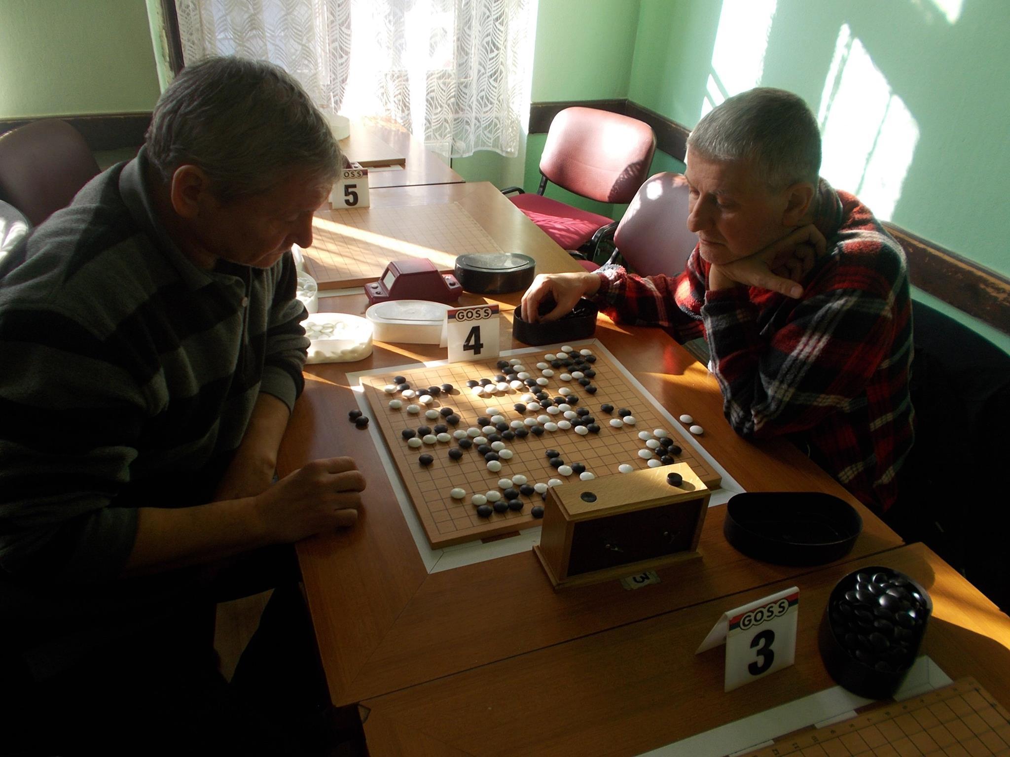 Dva velika šampiona iz Kragujevca