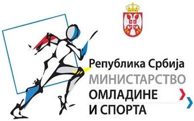 Ministarstvo omladine i sporta Srbije