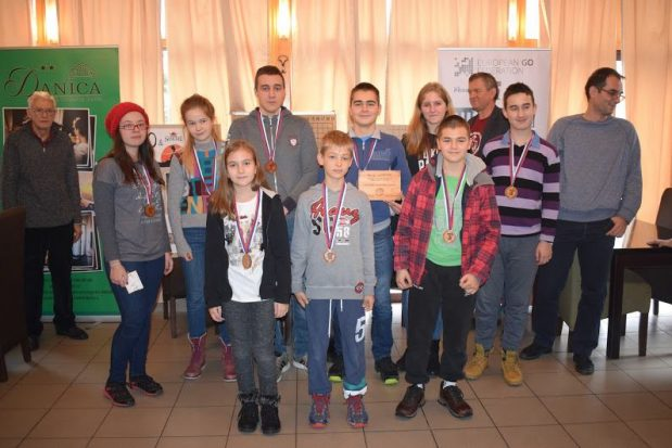 Juniorsko prvenstvo Srbije 2018